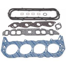 Edelbrock Cilinderkop Pakking Set, Chevrolet Big Block, Ovale Poorten