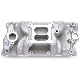 Edelbrock RPM Air Gap Manifold, Chevrolet Small Block