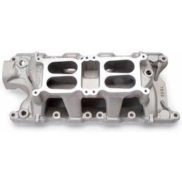 Edelbrock RPM Dual-Quad Air-Gap Manifold, Ford 260/289/302