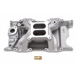 Edelbrock RPM Air-Gap Intake Manifold, Chrysler Magnum V8