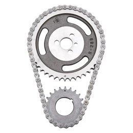 Edelbrock Timing Chain And Gear Set, Chevrolet Small Block