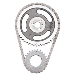 Edelbrock Timing Chain And Gear Set, Chevrolet Big Block