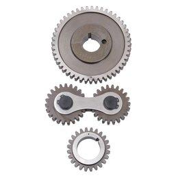 Edelbrock Accu-Drive® Camshaft Gear Drives, Pontiac 326-455 V8