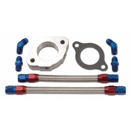 Edelbrock Water By-Pass Kit, GM/Chevrolet