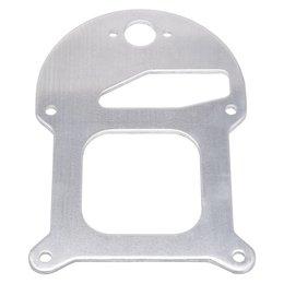 Edelbrock Fuel Pressure Regulator mounting plate, standard Flange