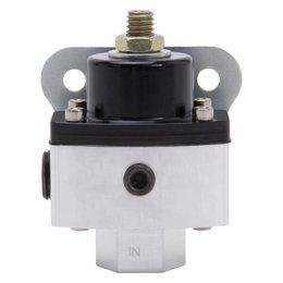 Edelbrock Fuel Pressure Regulator, 4.5 to 9 PSI