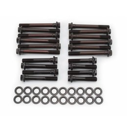 Edelbrock HEAD BOLT KIT FOR EDEL PERF D-PORT PONTIAC CYL HEAD