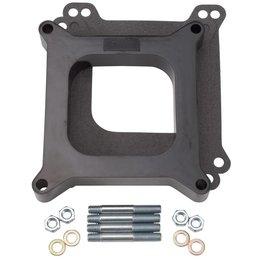 Edelbrock Carburateur Spacer, 25.5mm
