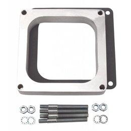 Edelbrock Spacer Holley 4500 Carberateur, 25.5mm