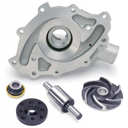 Edelbrock High Performance Waterpump, Ford 289-302 & 351W