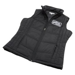 Edelbrock Women Vest, Edelbrock Equipped