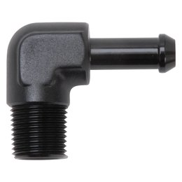 Edelbrock Hose End, 90-Degree
