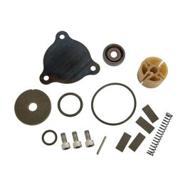 Edelbrock Rebuild Kit for 160GPH Electric Fuel Pumps