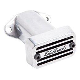 Edelbrock Elite Ontluchtingsfilter, Bolt-On