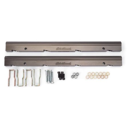 Fuel Rail Kit, For Chevy LS3 Cross Ram #7141
