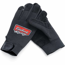 Edelbrock Gloves, Mechanic
