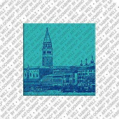 ART-DOMINO® by SABINE WELZ Venice - Skyline