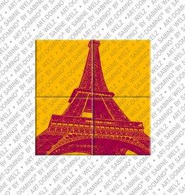 ART-DOMINO® by SABINE WELZ MAGNETBILD PARIS - 02