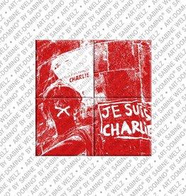 ART-DOMINO® by SABINE WELZ MAGNETBILD PARIS - 03