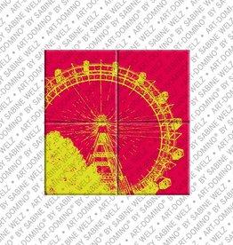 ART-DOMINO® by SABINE WELZ MAGNETBILD WIEN - 01