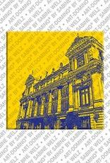 ART-DOMINO® by SABINE WELZ  Nice - Opéra de Nice - 2