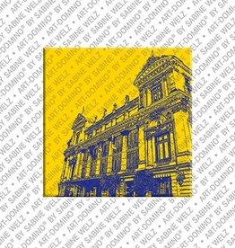 ART-DOMINO® by SABINE WELZ Magnet - Nizza - 15