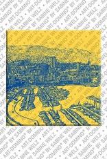 ART-DOMINO® by SABINE WELZ Monaco – Port Hercule