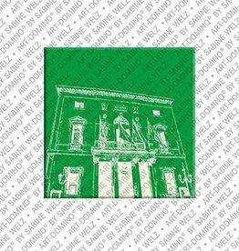 ART-DOMINO® by SABINE WELZ Magnet - Venice - 04