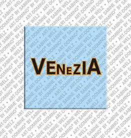 ART-DOMINO® by SABINE WELZ Magnet - Venice - 13