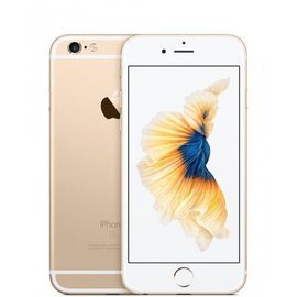 iphone Iphone 6S 128GB White Gold
