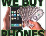 Inkoop telefoons en tablets