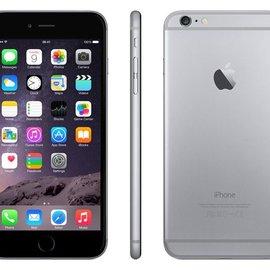 Iphone 6 Plus Space Grey 64 GB