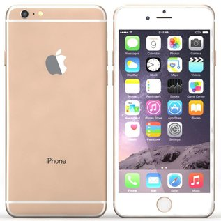 Iphone 6 White Gold 64GB