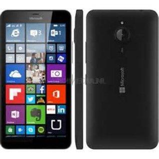 Nokia Lumia 640 XL LTE Zwart