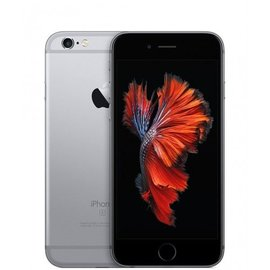 iphone Iphone 6S  64GB Space Grey