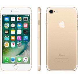 iphone Iphone 7 32GB White Gold als nieuw