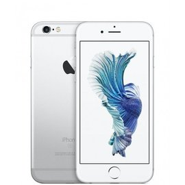 Iphone 6S 64GB White Zilver