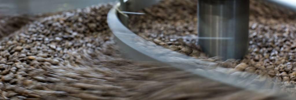 Eigene Kaffeemischungen