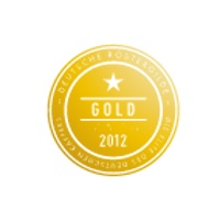 "Gourmet blend ""DRG Gold Medal 2012"""