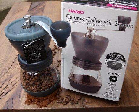Hario COFFEE GRINDER HARIO Skerton