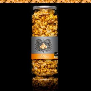 Crazy Popcorn India Spice