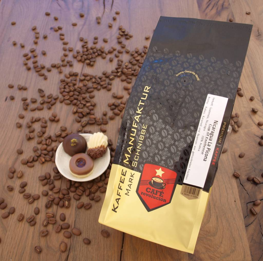 "Nicaragua La Picona ""Cup of Excellence"""