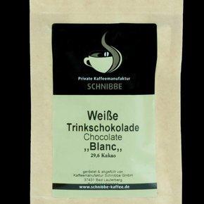 Grand Cru White Chocolate