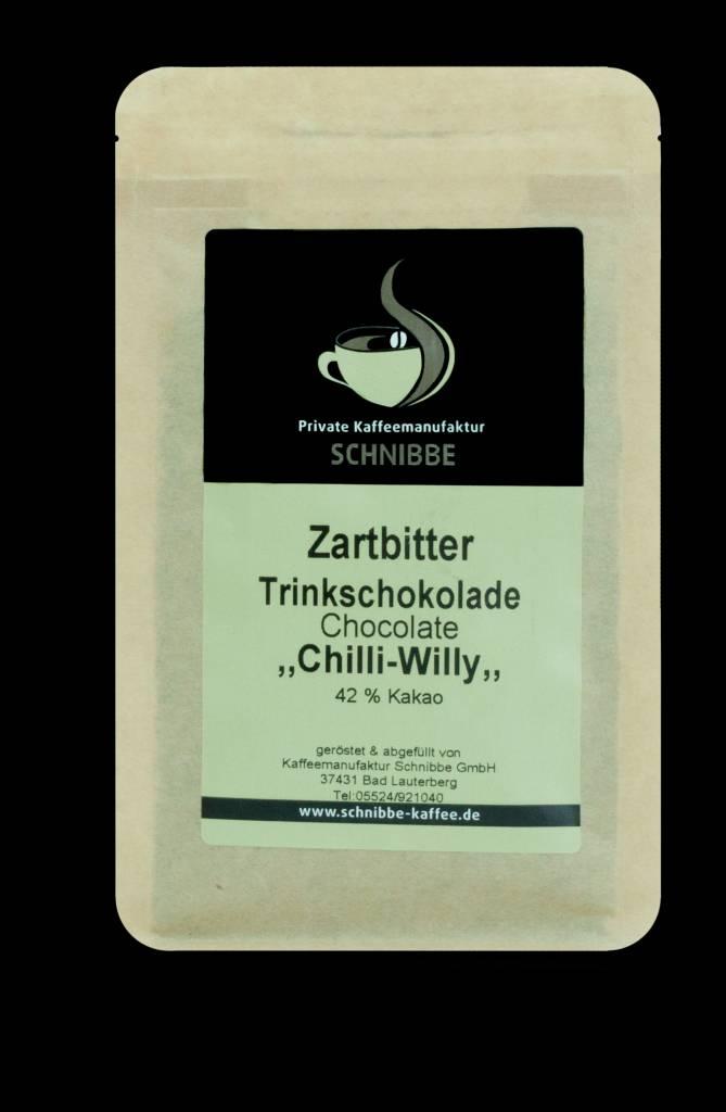 "Grand Cru Kakao Noir ""Chilly-Willy"""