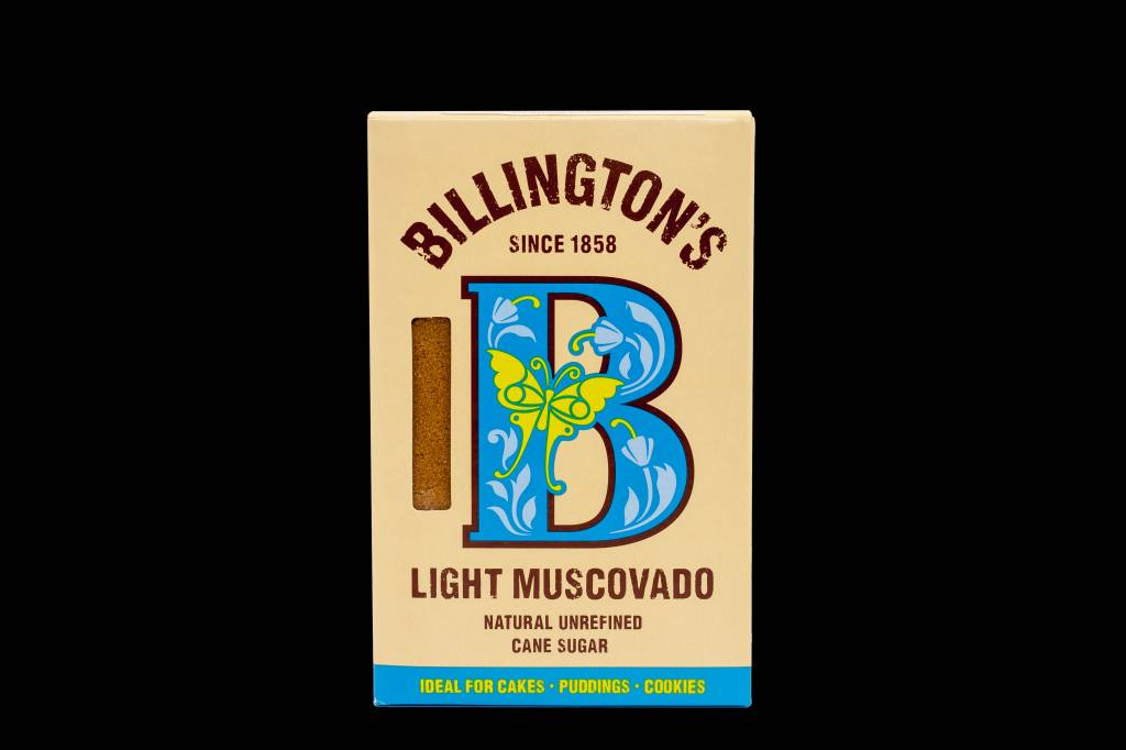 "Muscovado Light ""Der Espresso-Zucker"""