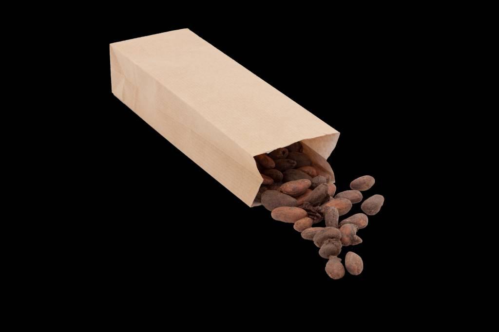 Criollo Kakaobohnen - geröstet