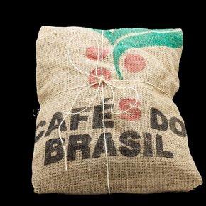 Kaffeebündel Afrika Asien