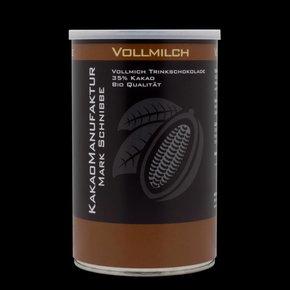 Bio Trinkschokolade Vollmilch