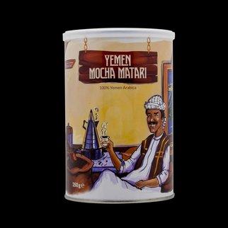 Jemen Mocca Matari