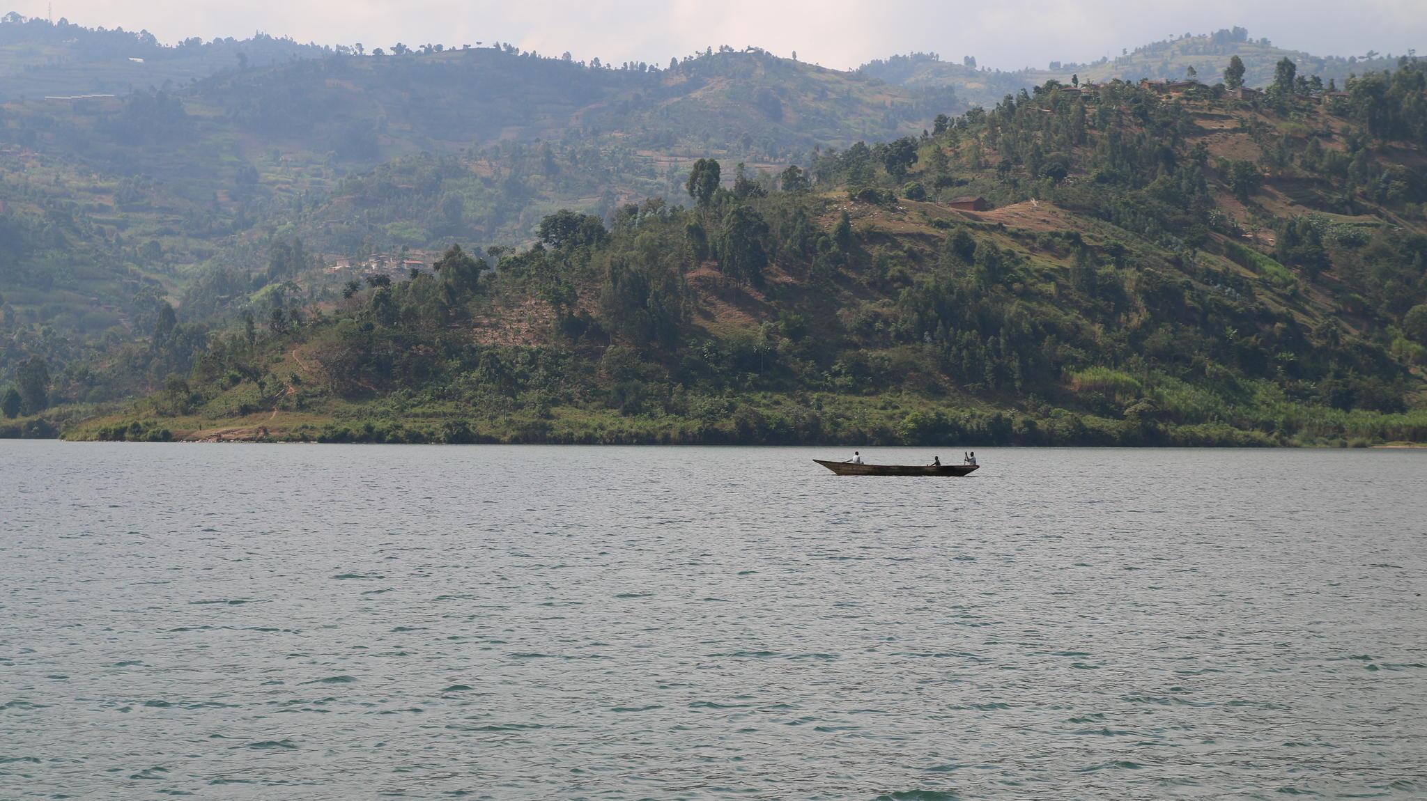 Kongo Fluss